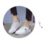 明星同款小白鞋,百搭時尚四季可穿【親子.大童鞋子,靴子,帆布鞋各式鞋款】好穿健康時尚~休閒鞋/運動鞋/懶人鞋/包鞋 腳長22-25